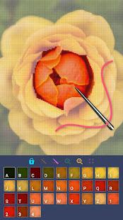 Colorfeel : Cross Stitch