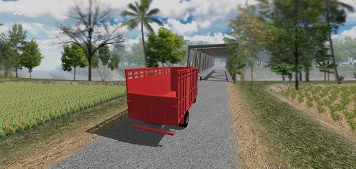 ES Truck Simulator ID 1.1.4 Screenshots 7