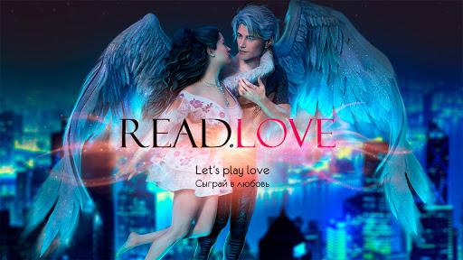 Read.Love - Interactive Visual Stories Apkfinish screenshots 18