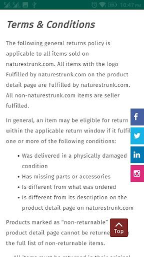 NATURES TRUNK  screenshots 5