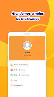 HolaPeso-Préstamos de crédito