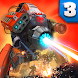 Defense Legend 3: Future War - Androidアプリ