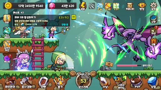 Party Hero 4.0.2 screenshots 6