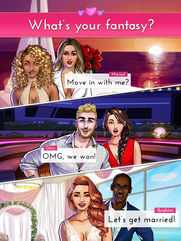 Love Island The Game poster 16