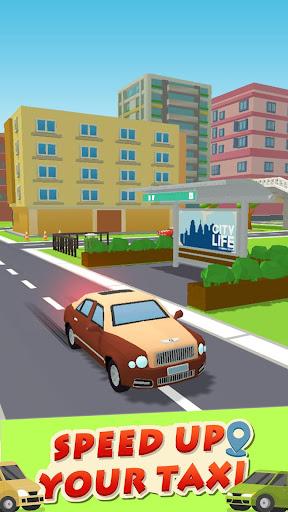 Crazy Taxi 3D 1.1.2 screenshots 2
