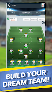 Top Football Manager 2020 1.23.01 MOD APK [UNLOCKED] 3