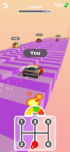 Gear Race 3D For Android (MOD, Unlimited Money) 5