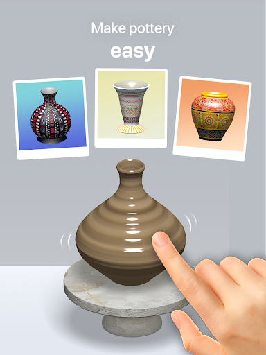 Pottery Masteru2013 Relaxing Ceramic Art 1.3.9 Screenshots 22