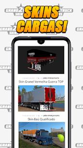 Skins Grand Truck Simulator 2 – GTS2 10.0 (MOD + APK) Download 3