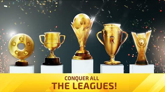 Soccer Star 2021 Top Leagues Mod Apk 2.8.0 (Free Shopping) 6