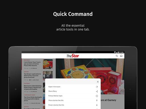 The Star Malaysia 6.0.4 Screenshots 22