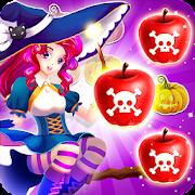 Magic Jewels 2: New Story Match 3 Games