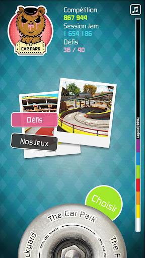 Code Triche Touchgrind Skate 2 APK MOD (Astuce) screenshots 4