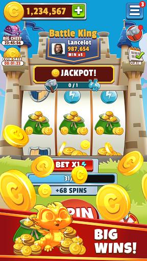 Battle Spins  screenshots 7