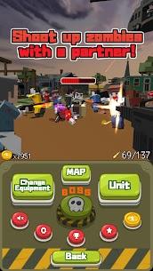 Zombies Must Die Online Hack Android & iOS 2