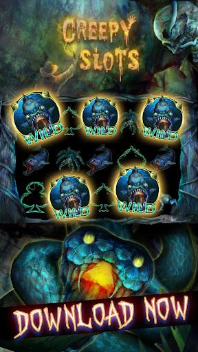 Creepy Slotsu2122  screenshots 3