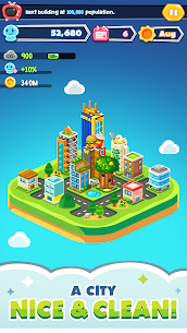 Game of Earth: Virtual City Manager 1.3.6 (MOD + APK) Download 3