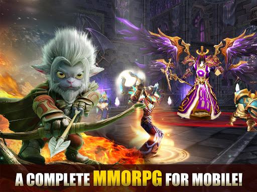 Order & Chaos Online 3D MMORPG 4.2.3a screenshots 1