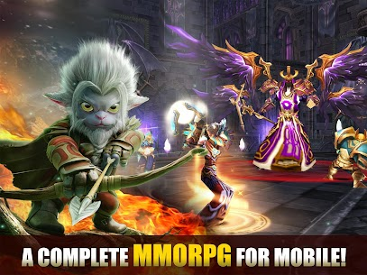 Order & Chaos Online 3D MMORPG – Free Download 1