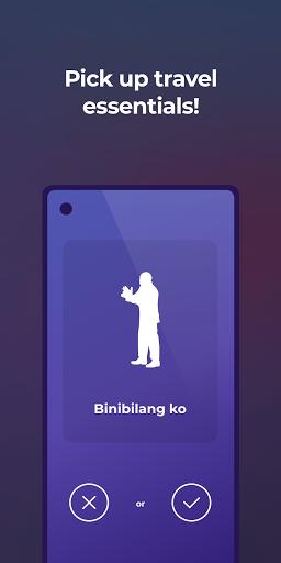 Drops: Learn Tagalog (Filipino) language for free android2mod screenshots 4