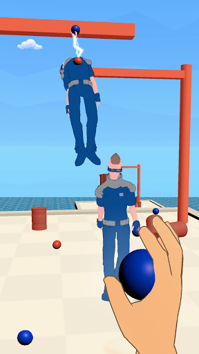 Magnetico: Bomb Master 3D android2mod screenshots 5