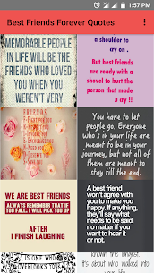 Best Friends Forever Quotes For Pc (2020), Windows And Mac – Free Download 5