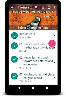 NCERT Books  Screenshots 11