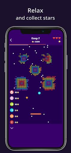 Brick Mania: Relaxing Arcade Game 3.3.2 screenshots 1