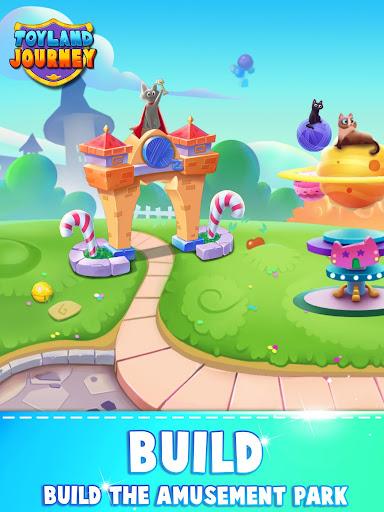 Toyland Journey Apkfinish screenshots 10