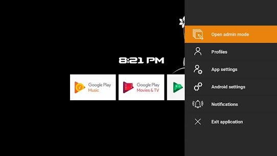 Sideload Channel Launcher 2 for TV 4