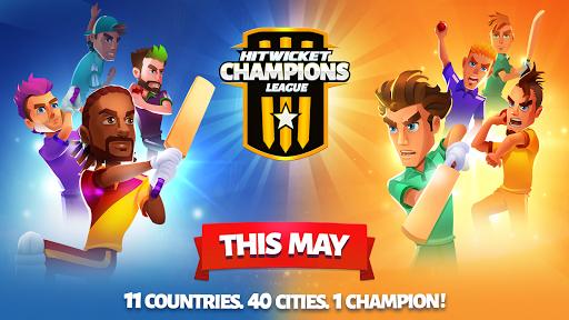 Hitwicket Superstars - Cricket Strategy Game 2021 3.7.10 screenshots 1