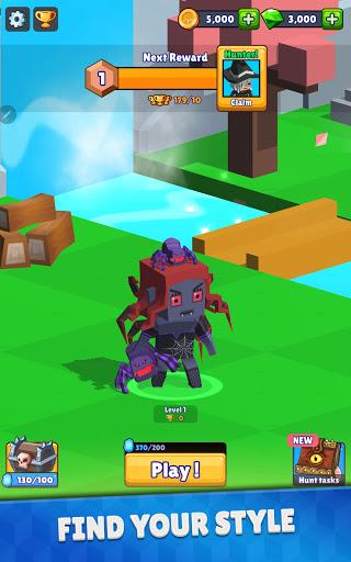 Hunt Royale  screenshots 11