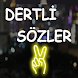 Dertli Sözler - Mesajlar - Androidアプリ