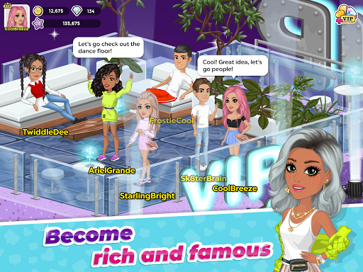 MovieStarPlanet 2 1.13.2 screenshots 10