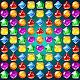 Jewels Jungle : Match 3 Puzzle