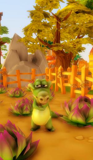 My Talking Crocodile 1.0.8 screenshots 10