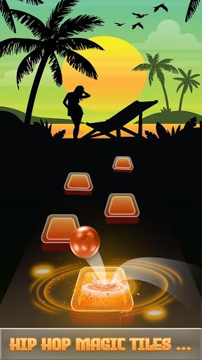 Magic Tiles Hop Forever EDM Rush! 3D Music Game 1.0 Pc-softi 4