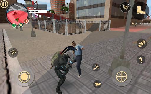 Rope Hero: Vice Town screenshots 2