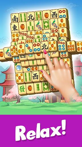 Mahjong Tiny Tales  screenshots 3