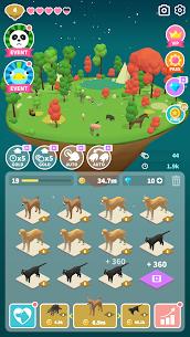 Merge Safari – Fantastic Animal Isle Apk Mod + OBB/Data for Android. 8