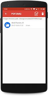 PDF to Image Converter | Free | Offline
