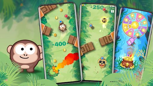 Sling Kong  screenshots 7