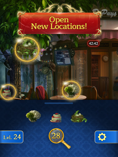 Hidy - Find Hidden Objects and Solve The Puzzle apktram screenshots 7