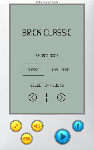 Brick Classic 1.2.3 screenshots 18