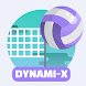Dynami-X! Play dynamic games and test your skills!
