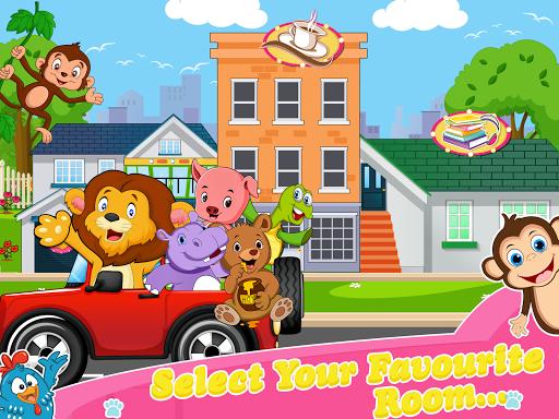 Toon Town: Pet World  screenshots 2