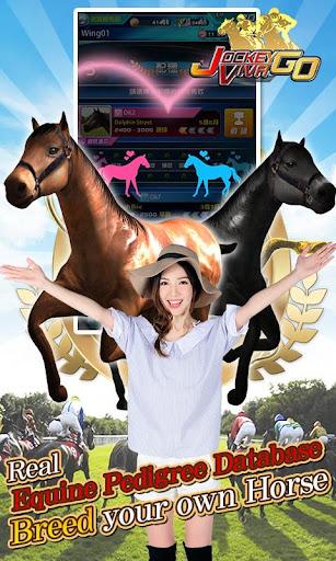 Jockey Viva Go 4.0.6 de.gamequotes.net 4