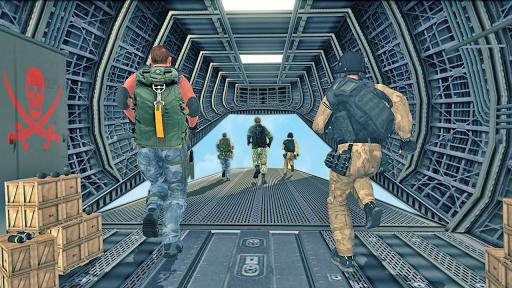 Border War Army Sniper 3D screenshots 1