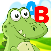 Toddler puzzle games for kids. Smart game for kids