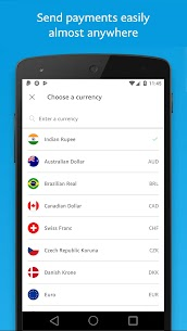 PayPal APK 8.3.2 Download For Android 3